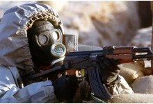 داعش والأسلحة الكيماوية