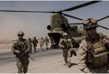 الجيش الأمريكي في افغانستان