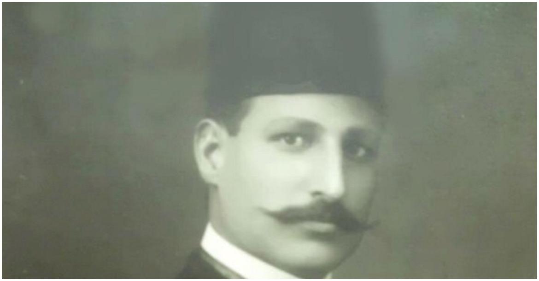 رياض باشا شحاتة