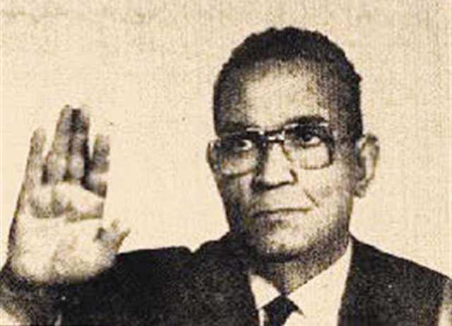 الشيخ خالد محمد خالد