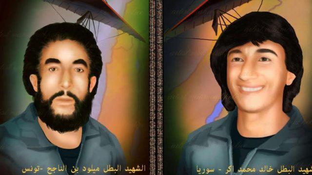 خالد وميلود