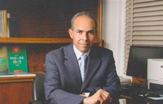 الخبير الاقتصادي أحمد السيد النجار