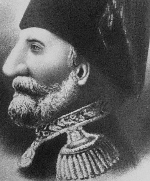 محمد خسرو باشا