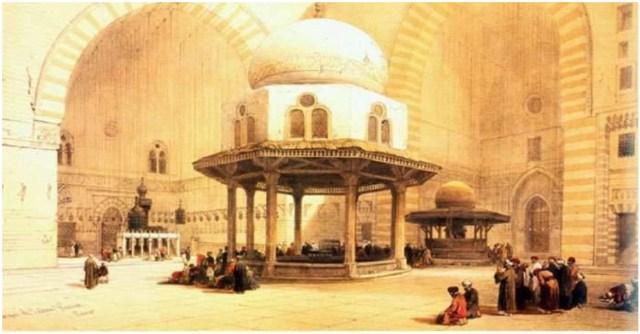 تاريخ مصر الإسلامية