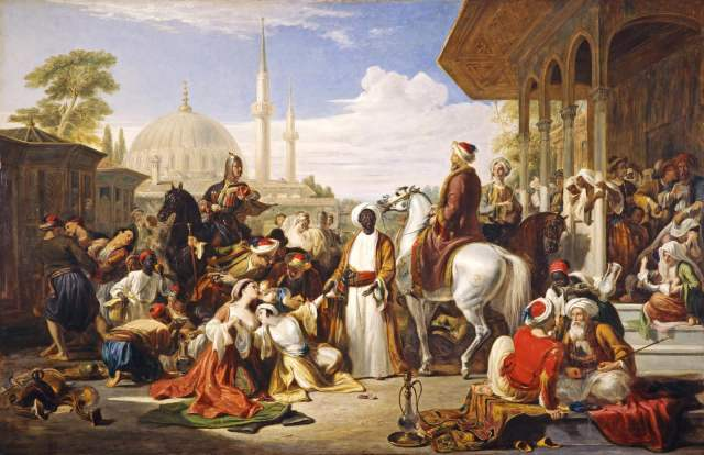 المماليك في مصر