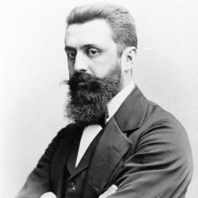 ثيودور هرتزل