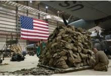 رحيل الجيش الأمريكي من الشرق الأوسط