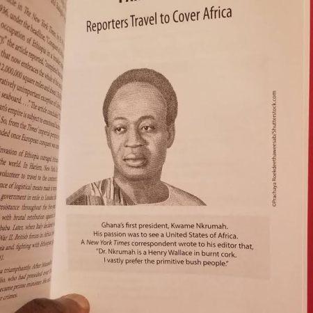 تشويه القادة الأفارقة