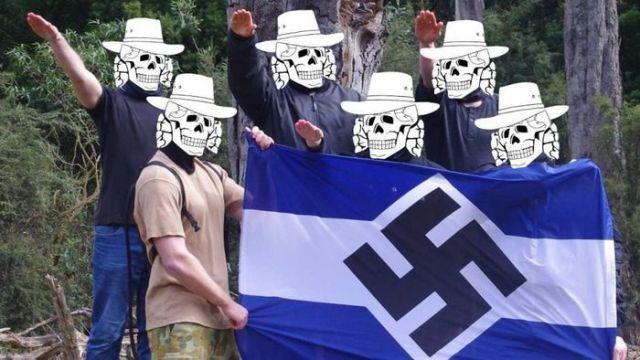 جمعيات Antipodean Resistance