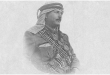 عبد القادر الحسيني