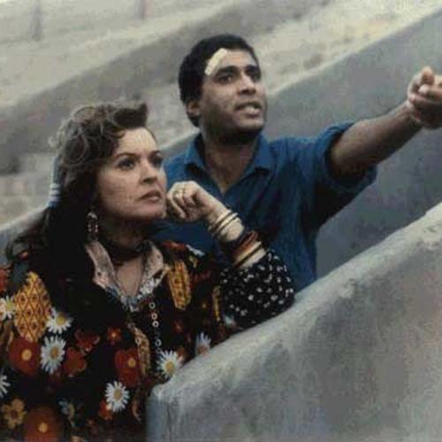 أحمد زكي وسعاد حسني من فيلم الدرجة التالتة