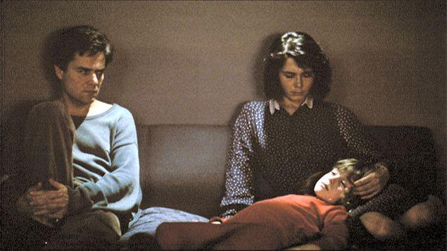 مشهد من فيلم القارة السابعة