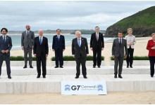 قادة مجموعة السبع