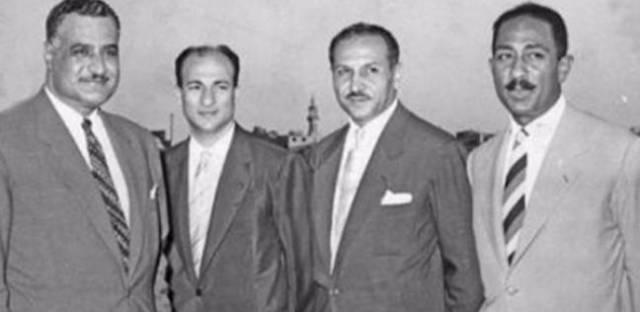خالد محي الدين بين عبد الناصر والسادات