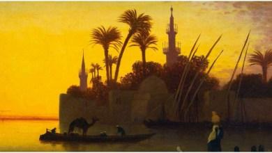 المماليك والنيل