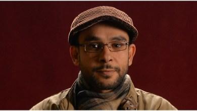 الشاعر محمد حسني عليوة