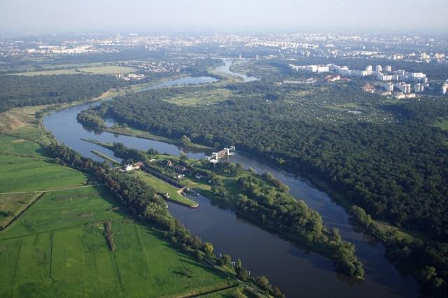 نهر الأودر