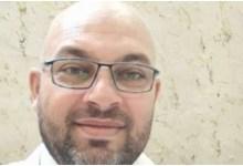 الشاعر السوري عماد احمد