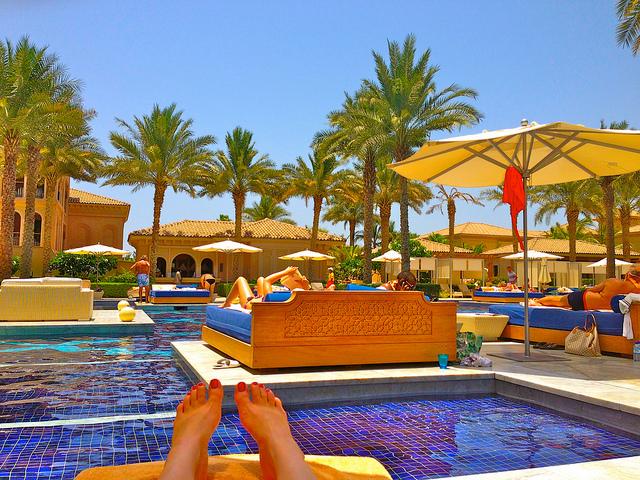 Palm Dubai