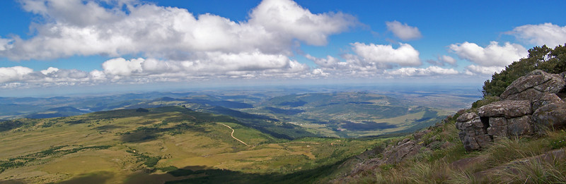 Hogsback South Africa Bike Trails