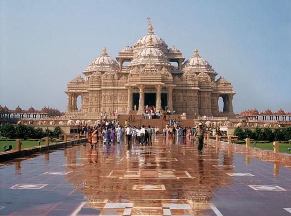 Best Value Travel Destinations India