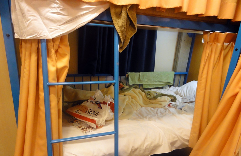 Travel Etiquette Tips for Travel Hostel Newbies