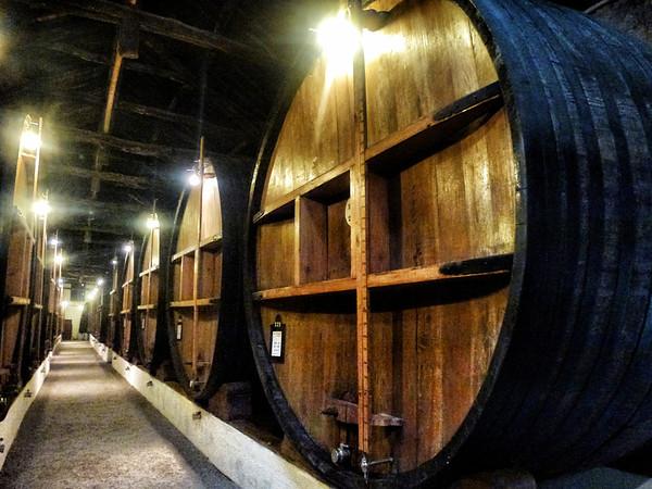 Port Wine Tasting Croft