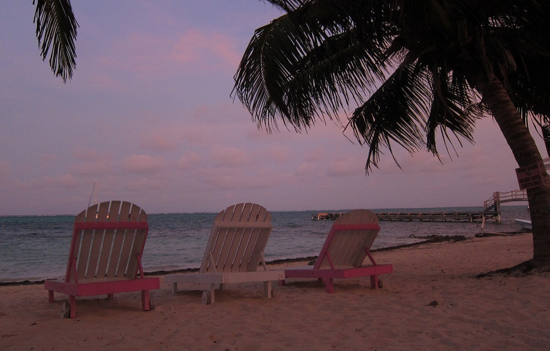 Escape Winter to Ambergris Caye, Belize