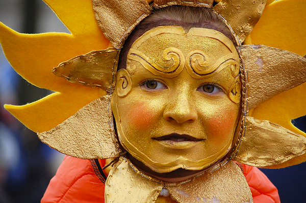 The Pancake Festival