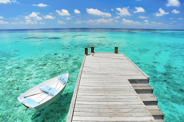 Luxury Holiday Destinations Maldives