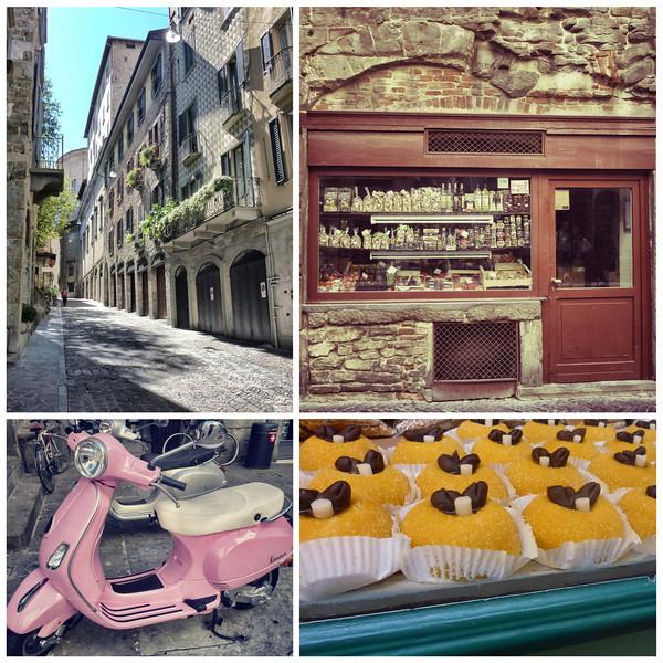Bergamo Italy