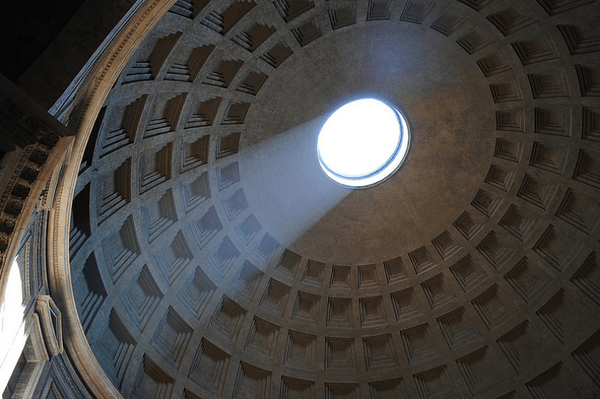 Visit The Pantheon