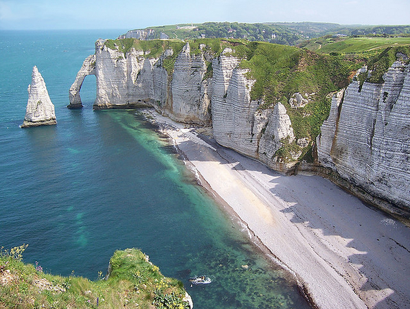A Quick Guide To Normandy, France