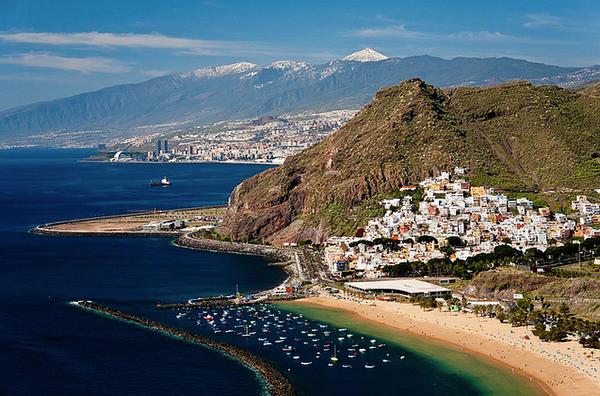 Tenerifes