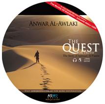 Anwar Al-Awlaki - The Quest for Truth