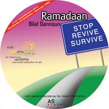 Ramadaan: Stop, Revive, Survive