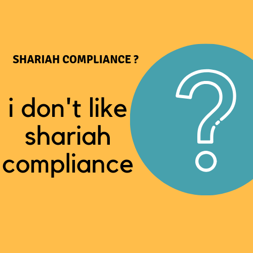 shariah compliance
