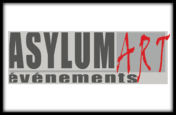 Asylum Art