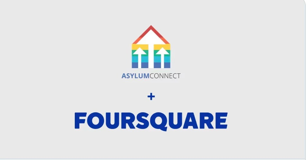 AsylumConnect Wins 2019 Foursquare For Good Challenge