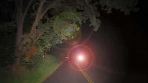 Joplin Spook Light