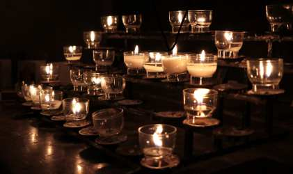 Candles - Anne Rice Claudia