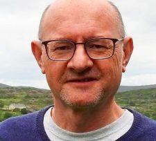 Pat Bracken
