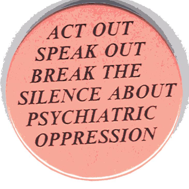 speakout_psychiatric oppression