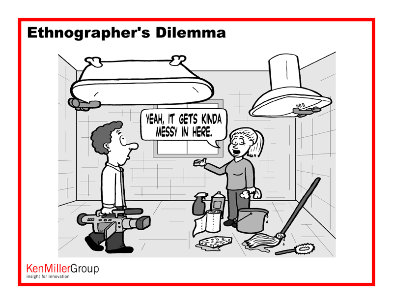 Ethnographers-dilemma