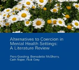 alternatives to coercion