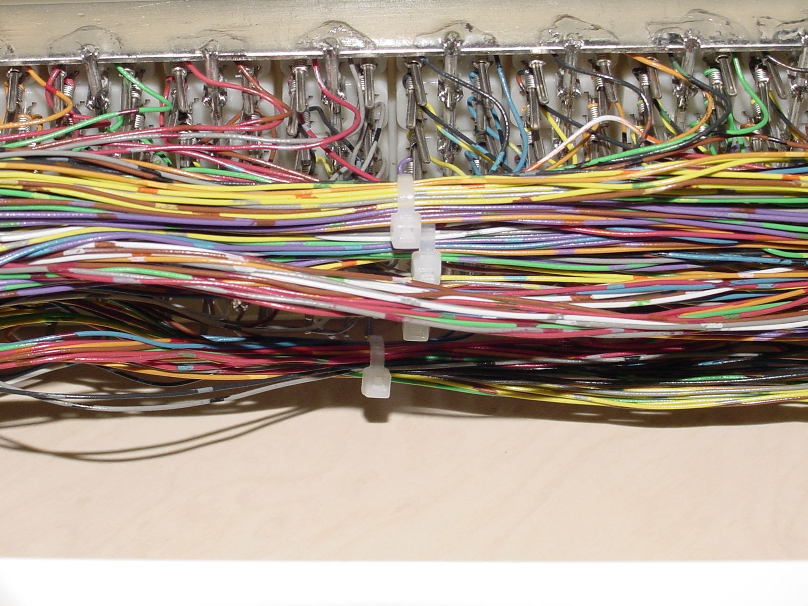hight resolution of other manufacturer s panel asymblix cat 5 wiring