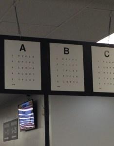 Dmv eye chart chart paketsusudomba co also charts hobit fullring rh