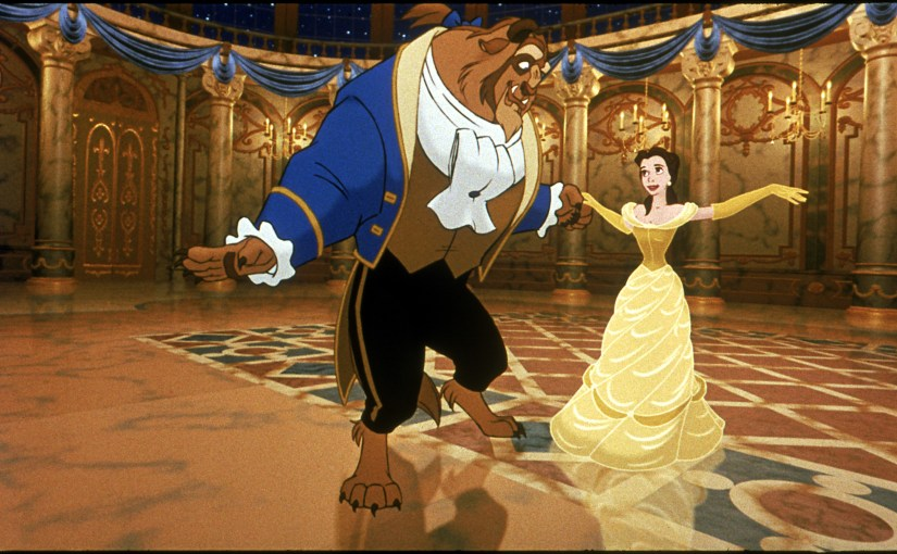 Repentance and Sacrifice in Beauty and the Beast