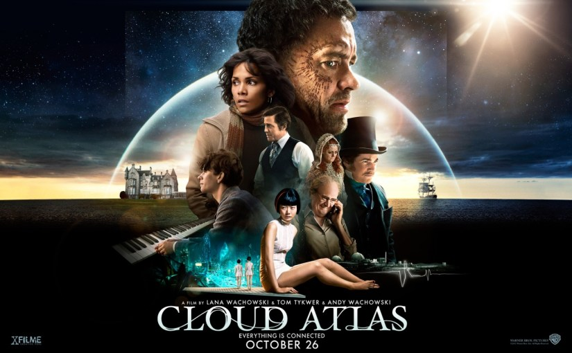 Cloud Atlas: Why Everyone Should Learn the Stories of the Oppressed