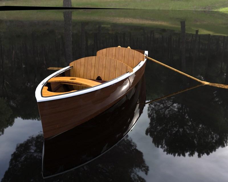 Perahu Malahayu